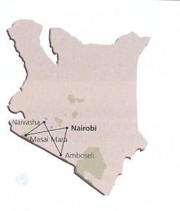 Kili Safari Kenia
