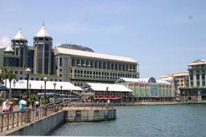 Mauritius-Port-Louis