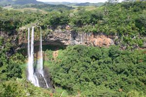 Mauritius-Rundreise