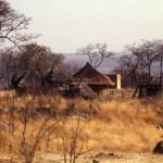 Im südlichen Afrika wandern: Den Chizarira Nationalpark in Zimbabwe zu Fuß erkunden