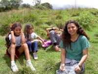 Sprachrundreise Ecuador