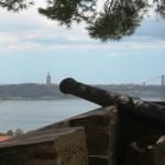 Reisen nach Lissabon in Portugal