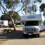 Campground San Clemente