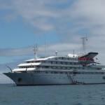 Kreuzfahrt mit dem Galapagos Explorer auf den Galapagos Inseln Ecuador