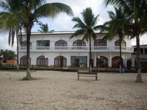Hotel Albemarle Isabela
