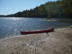 Ostkanada Singlereise Kanu