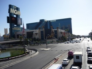 MGM Hotel Las Vegas