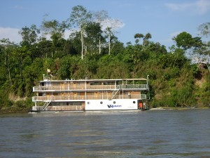 Manatee Explorer Ecuador