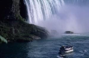 Niagara Falls Rundreise