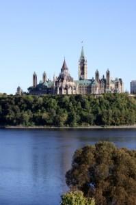 Ottawa Rundreise Ostkanada
