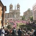 Studienfahrt nach Rom - Ein Ausflug der Extraklasse