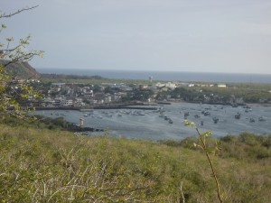 Insel San Cristobal