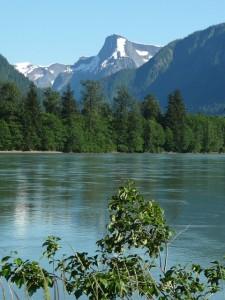 Skeena River