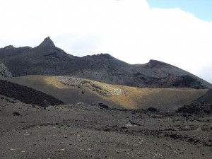Vulkan Chico Isabela