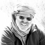 Werner Haar - Autor des Reiseberichtes