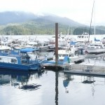 Rundreise - Prince Rupert in British Columbia