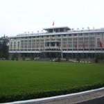Reisen nach Vietnam: Ho Chi Minh City, Unabhängigkeitspalast, Kriegsmuseum, Post und Notre Dame