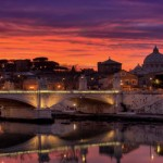 Reise nach Rom – in die ewige Hauptstadt