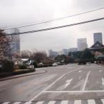Japan Erlebnisreise - eine Stadtrundfahrt in Tokio