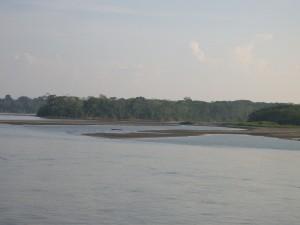 Flusskreuzfahrt Amazonas