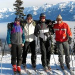 Skisafari Kanada nach Kicking Horse, Silver Star, Big White, Sun Peaks und Whistler