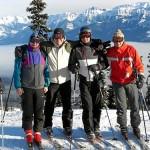 Skisafari Kanada nach Kicking Horse, Silver Star, Big White, Sun Peaks und Whistler