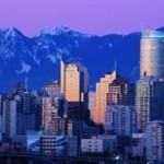 Rundreise in Westkanada von Calgary nach Vancouver