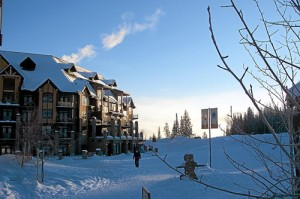 Mountaineer Lodge Kicking Horse