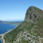 Wanderrouten in Kapstadt