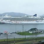 """Kanada Rundreise - die """"ins Wasser gefallene"""" Inside-Passage nach Vancouver Island"""