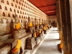 Sisaket Museum Vientiane Laos