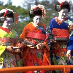 Japan Reise 2011