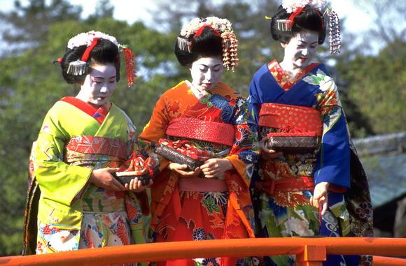 Japanreise 2011