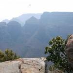 Südafrika Panorama - Von Johannesburg nach Kapstadt in 22 Tagen