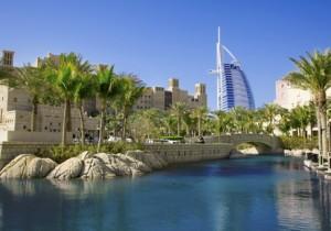 Reisen nach Dubai