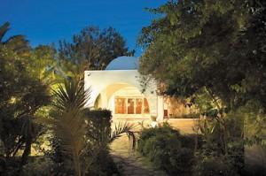 Hotel Sindbad in Hammamet
