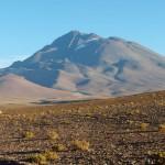 Besteigung Llullaillaco (6739m)