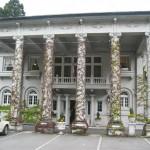Kanada Reiseerlebnisse - zurück in Nord-Vancouver