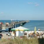 Urlaub im Strandhotel in Binz