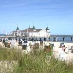 Urlaub im Hotel Kastell in Ahlbeck auf Usedom