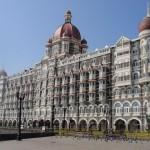 Indien Erlebnisberichte - Mumbai, das ehemalige Bombay