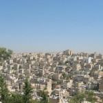 Reise nach Jordanien, Kombination Jordanien & Sri Lanka
