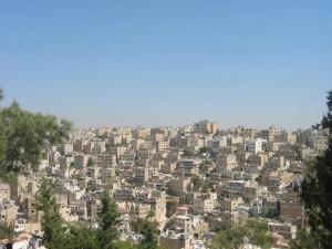 Jordanien Reise Amman