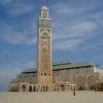 Marokko Reisebericht Königsstädte
