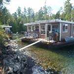 Hausboot Kanada Wildnis - Erlebnisreise mit dem Hausboot durch die Wildnis von Ontario / Kanada
