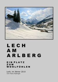 e-Book Lech am Arlberg