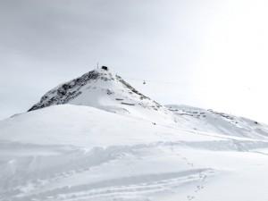 Rüfikopf Bergstation