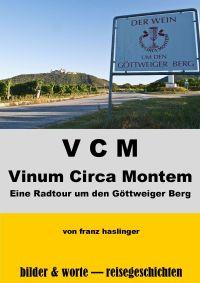 e-Book Donau Radtour