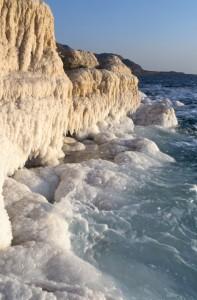 Sehenswürdigkeit Jordanien Totes Meer