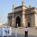 Urlaubsreise - Mumbai und ein Ausflug nach Elephanta Island
